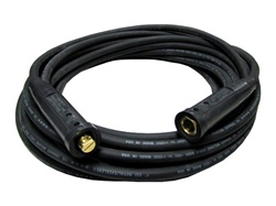 50mm Sq Extension Lead 400 Amp Options Available