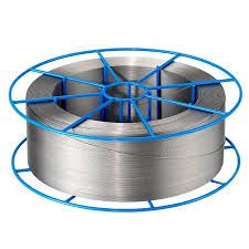 1 mm  316 Lsi stainless steel Mig wire.