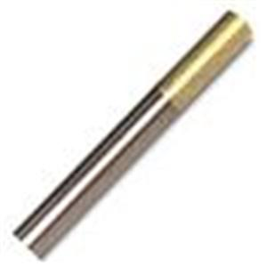1.5% Lanthanated Tungsten Electrode for DC Tig welding.