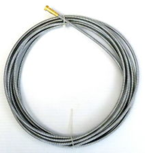 122.0060 MB501 steel liner 4m for 1.6mm wire