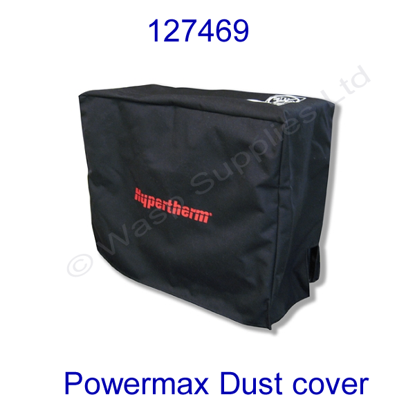 127469 Hypertherm powermax 30 air System dust cover.