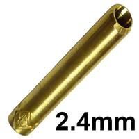 2.4 mm CK Wedge collet CK ref 2C332GS replaces 13N23