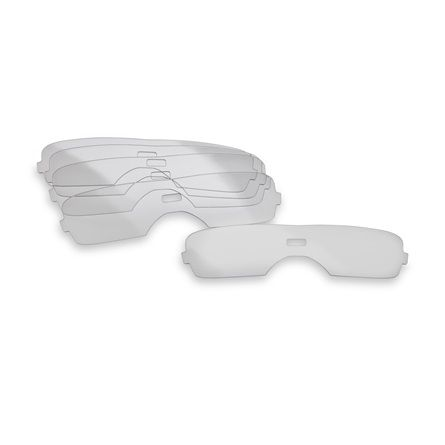 267420  Miller Weld mask replacement cover lenses pack of 5