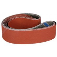 40 x 675 mm FF87 Ceramic belts pack of 10.