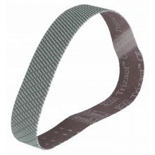 40 x 675 mm Trizact 337DC belts for Finitube pk 10