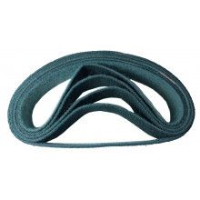 40 x 675mm V Fine surface conditioning belt