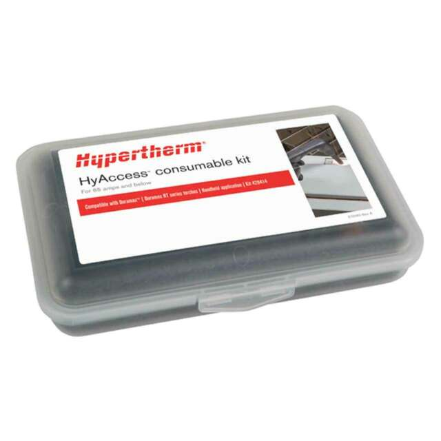 428414  Hypertherm Duramax Hyaccess starter Kit