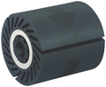 90mm X 100mm rubber Expansion roller