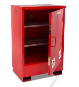 Amorgard Flamstor Cabinets FSC Secure COSHH Cupboards