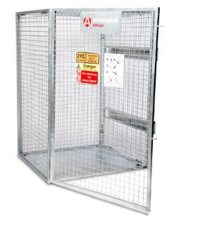 Armorgard TuffCage TC1.2 Collapsible Gas Cage