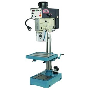 Baileigh  DP-1250VS Variable speed Pillar drill press