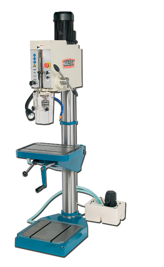 Baileigh Dp 1500g Pillar Drill Press