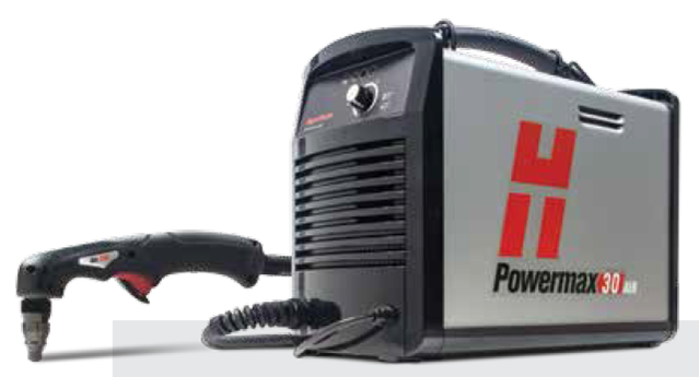 Build your own Hypertherm Powermax30 XP plasma cutter