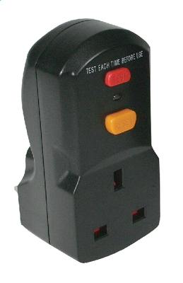 Defender E11060C RCD Socket