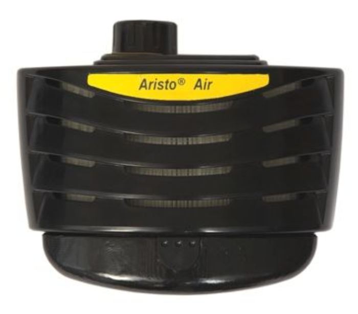 ESAB Aristo Air Power Unit ~ can be used with various ESAB Head shields (0700002174)