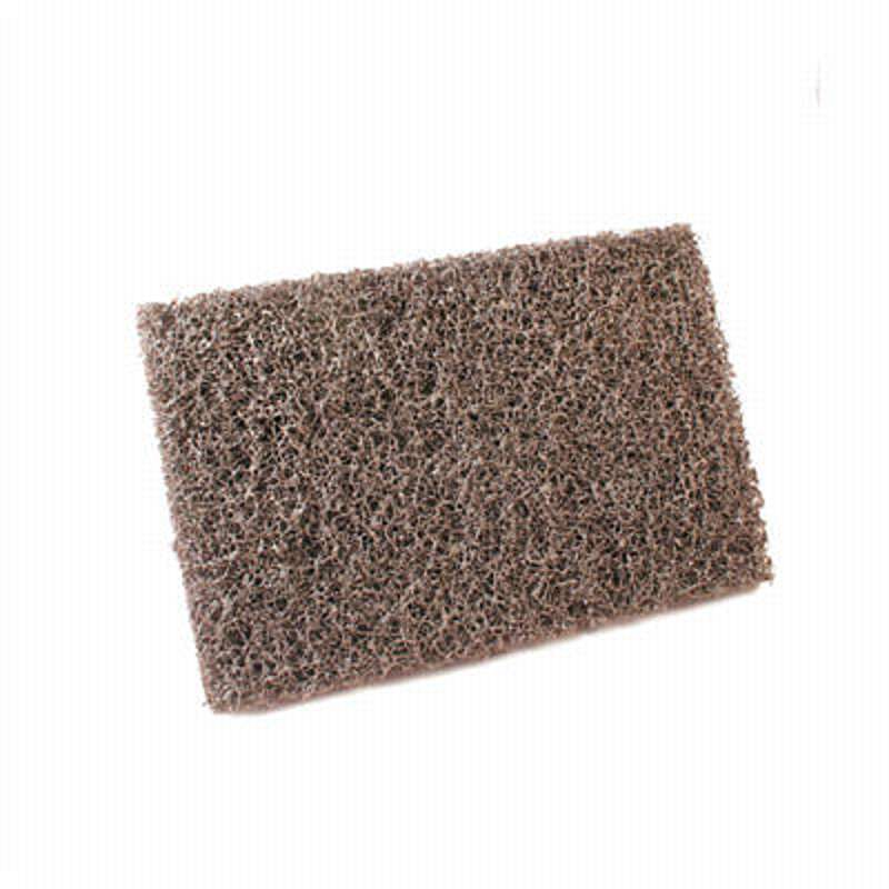 Extra cut - 80 grit, brown SCM pads
