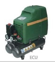 Fiac Direct Drive 1.5 HP, 6 litre tank, 110V, Oil Free Compressor