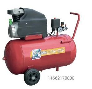 Fiac Direct Drive 2.0 HP, 50 litre tank, 230V Lubricated Compressor