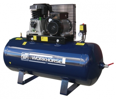 Fiac Workhorse range of Compressors