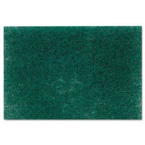 General purpose - 100 grit, green  SCM pads