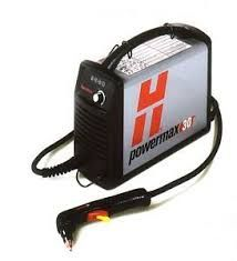 Genuine Hypertherm Powermax 30  plasma cutter spares