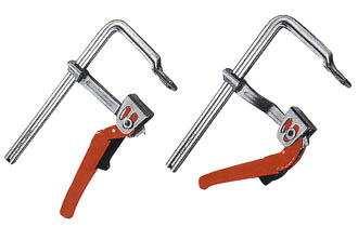 Good Hand G-60L Ratchet style F clamp