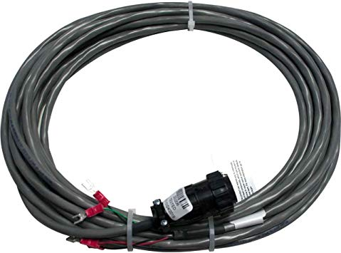 Hypertherm 023206 CNC Interface cable, spade connectors, 7.6m