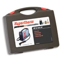Hypertherm 851477 powermax 45 Hand cutting Consumable kit