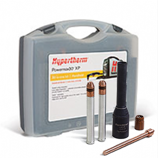 Hypertherm Hyaccess consumable starter kit 428337
