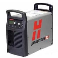 Hypertherm Powermax 85 Plasma cutter-with 14 pin CPC port for automated use