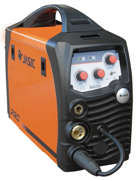 Jasic MIG 200 Compact Multi Process Inverter Welder