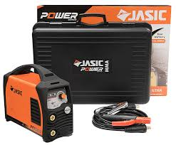 Jasic Power Arc 180 SE Inverter Welder package