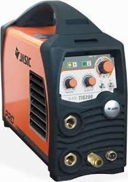 Jasic Tig 200 DC from wasp supplies ltd