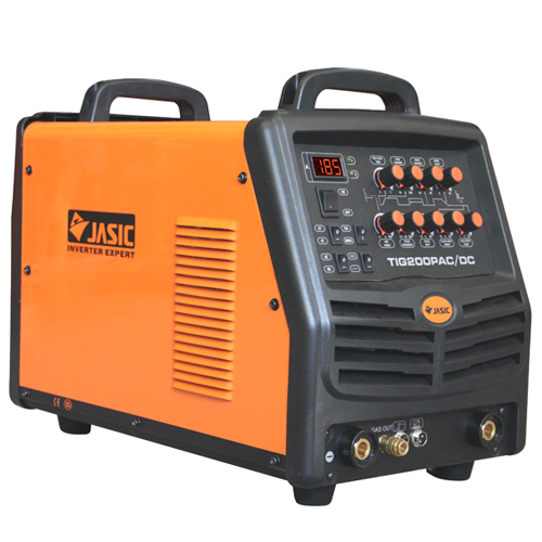Jasic TIG 200P AC/DC Analog Inverter Welder