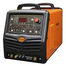 Jasic TIG 200P AC/DC Digital Inverter Welder