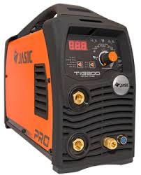 Jasic TIG 200P AC/DC Mini Digital Inverter Welder