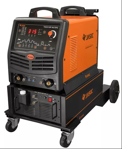 Jasic TIG 315P AC/DC Digital welding Inverter - water cooled