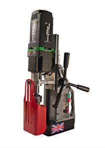 JEI HM50T Magbeast with Tapping facility  50mm cutting capacity