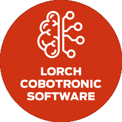 Lorch Cobotronic Software