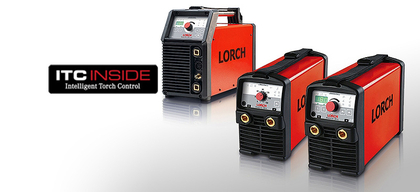 Lorch Handy Tig Series