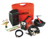 Lorch HandyTig 180 DC Control Plus Assembly pack