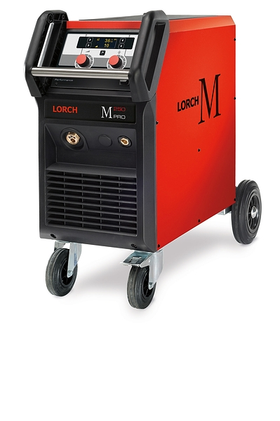 Lorch M-Pro 250 Performance Mig Welding machine 415v