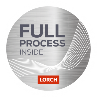 Lorch Speed process