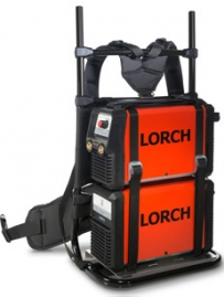 Lorch Weld BackPack for Micor 160 / 180and MobilePower 1