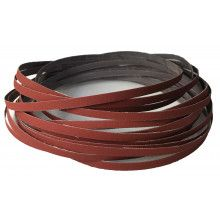 Metabo BFE 9-90,  BFE 9-20 Aluminium oxide cloth belts Pk 10
