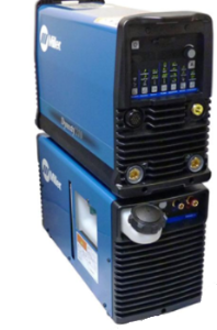 Miller Dynasty 210 DX AC/DC tig welder water cooled package.
