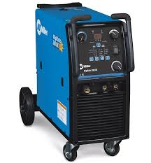 Miller MigMatic 300 DX Welder 400 V, 3 phase 50/60 Hz