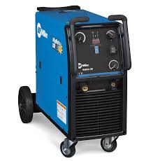 Miller MigMatic 300 Welder 400 V, 3 phase 50/60 Hz