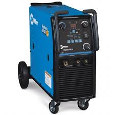 Miller MigMatic 380 DX Welder 400 V, 3 phase 50/60 Hz