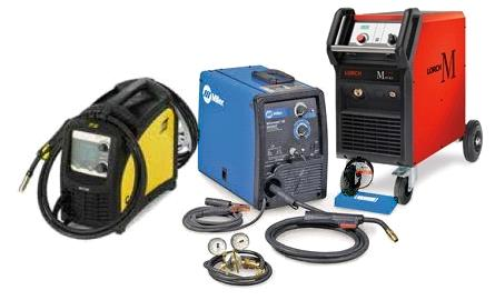 See all Industrial welders